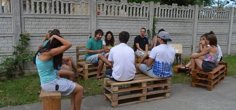 Expedición Rumanía