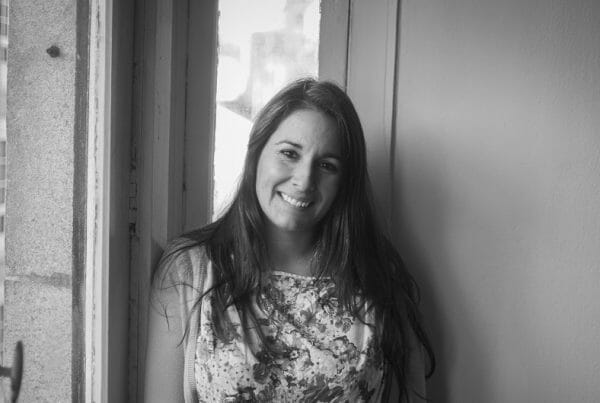 Mariem Filgueira. Sherpa empresarial