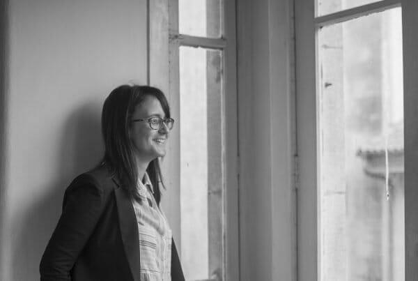 Verónica Castiñeiras. Arquitecta técnica